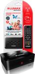 Цифровой телевизионный ресивер  Lumax  DV 1102 HD