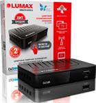 Цифровой телевизионный ресивер  Lumax  DV 1103 HD