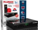 Цифровой телевизионный ресивер  Lumax  DV 3206 HD