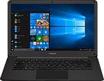 Ноутбук  Prestigio  SmartBook 141 C 02 + Minecraft черный