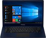 Ноутбук  Prestigio  SmartBook 141 C 02 + Minecraft синий