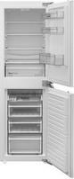 Встраиваемый двухкамерный холодильник  Scandilux  CSBI 249 M