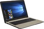 Ноутбук  ASUS  X 540 NA-GQ 005 T (90 NB0HG1-M 02040) черный