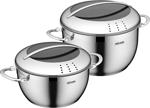 Набор посуды  Nadoba  MARUSKA 4 пр., малый 726616