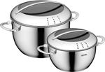 Набор посуды  Nadoba  MARUSKA 4 пр. 726617