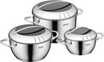 Набор посуды  Nadoba  MARUSKA 6 пр. 726618