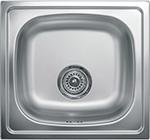 Кухонная мойка  Zigmund & Shtain  PLATZ 465 leinen