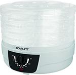 Сушилка для овощей  Scarlett  SC-FD 421004