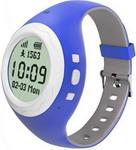 Детские часы с GPS поиском  Hiper  BabyGuard BLUE (BG-01 BLU)