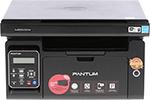 МФУ  Pantum  M 6500 W черный