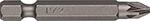 Ключ и отвертка  IRWIN  1/4`` Pz2 50мм 2 шт., 10504406