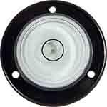 Измерительный инструмент  Stanley  ``Surface Level`` 25 мм круглый, 0-42-127