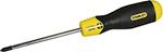 Ключ и отвертка  Stanley  CUSHION GRIP PH2 100 мм 0-64-940