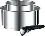 Набор посуды со съемной ручкой  Tefal  L 9259254