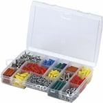 Хранение инструмента  Stanley  ``OPP Organiser`` пластмассовый 23 секции 1-92-890