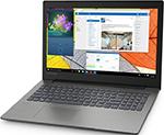 Ноутбук  Lenovo  IdeaPad 330-15 AST (81 D 600 A5RU) черный