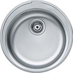 Кухонная мойка  FRANKE  RON 610-38 3.5``, пер, отв, шум 101.0179.453