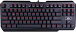 Мышь компьютерная и клавиатура  Redragon  Usas