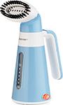 Пароочиститель для одежды  Kitfort  КТ-928-1 синий