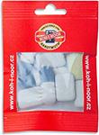 Товар для творчества  Koh-I-Noor  ``Pebble`` (6510) 50 гр. в пластиковом пакете с европодвесом