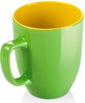Столовая посуда  Tescoma  CREMA SHINE, зеленый 387192.25
