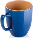 Столовая посуда  Tescoma  CREMA SHINE, синий 387192.30