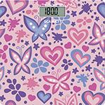 Весы напольные  Scarlett  SC-BS 33 E 092