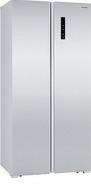 Холодильник Side by Side  Hiberg  RFS-480 DX NFW