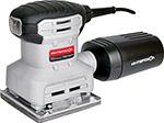 Вибрационная шлифовальная машина  Интерскол  ПШМ-104/220 (1040800100)