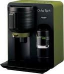 Чайный набор  Sharp  Ocha Tech TE-T 01 ZGR зеленый