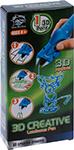 3D ручка и набор  3D Making  светящиеся чернила, цвет синий 1CSC 20003389
