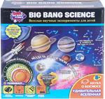 Интерактивная и развивающая игрушка  Big Bang Science  Удивительная вселенная 1CSC 20003299