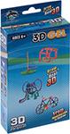 Аксессуар для 3D моделирования  3D Making  с жидким полимером (2 шт.) 1CSC 20003395