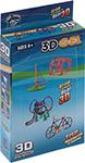 Аксессуар для 3D моделирования  3D Making  с жидким полимером (2 шт.) 1CSC 20003397