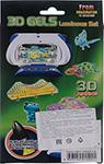 Аксессуар для 3D моделирования  3D Making  со светящимся жидким полимером 1CSC 20003387