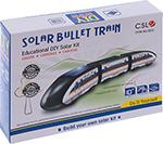 Интеллектуальный робот  Cute Sunlight  солнечный поезд 2015 1CSC 20003420
