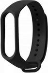 Умные часы и браслет  Xiaomi  Mi Band 3 Strap (Black) MYD4098TY