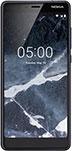 Мобильный телефон  Nokia  5.1 Dual Sim черный