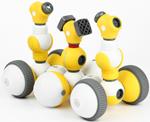 Робот, трансформер  Mabot  конструктор 12 в 1 1CSC 20003412