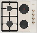 Встраиваемая комбинированная варочная панель  Simfer  H 60 Q 22 O 511