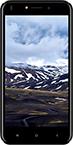 Мобильный телефон  Haier  Alpha A3 Lite Black