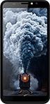 Мобильный телефон  Haier  Alpha A6 Black