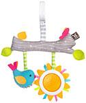 Игрушка для новорожденных  Benbat  On-the-Go Toys Fun & Sun TT 142