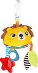 Игрушка для новорожденных  Benbat  On-the-Go Toys, лев TT 139
