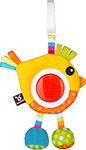 Игрушка для новорожденных  Benbat  Rattles, птичка TT 127