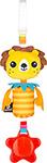 Игрушка для новорожденных  Benbat  Wind-Chimes, лев TT 121