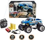 Радиоуправляемая игрушка  Пламенный мотор  синий 870260