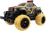 Радиоуправляемая игрушка  Пламенный мотор  черн.-желт. 870318