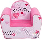 Мягкая мебель  Paremo  серии ``Инста-малыш``, ``Радость`` PCR 317-17
