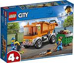 Конструктор  Lego  Мусоровоз 60220 City Great Vehicles